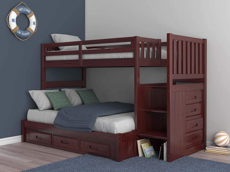 1570533432 23 the 10 best bunk beds for maximum flexibility - The 10 Best Bunk Beds For Maximum Flexibility