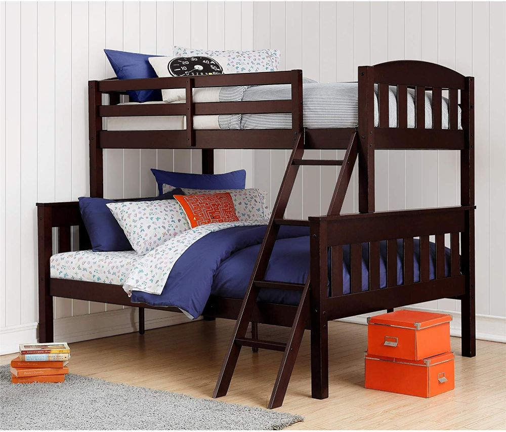 1570533432 465 the 10 best bunk beds for maximum flexibility - The 10 Best Bunk Beds For Maximum Flexibility