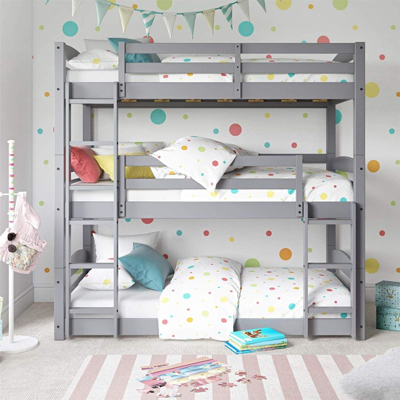 1570533432 692 the 10 best bunk beds for maximum flexibility - The 10 Best Bunk Beds For Maximum Flexibility