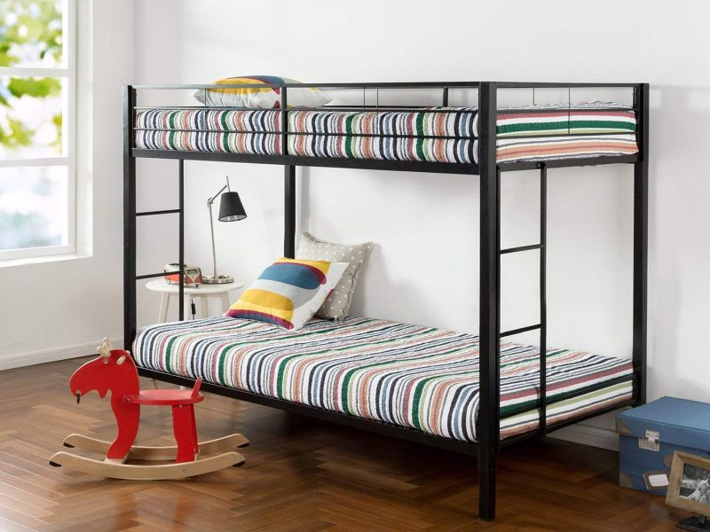 1570533432 729 the 10 best bunk beds for maximum flexibility - The 10 Best Bunk Beds For Maximum Flexibility