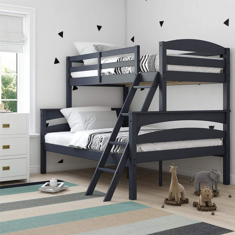 1570533433 18 the 10 best bunk beds for maximum flexibility - The 10 Best Bunk Beds For Maximum Flexibility