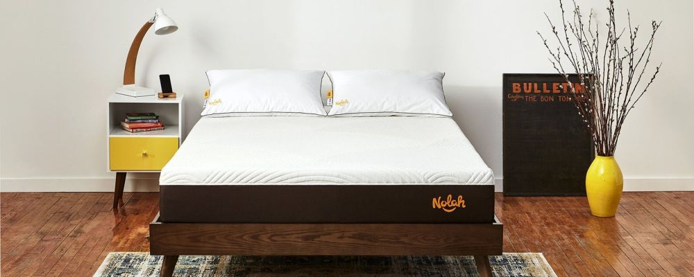 1570544116 324 the nolah sleep mattress review is it a good fit for you - The Nolah Sleep Mattress Review: Is It a Good Fit for You?