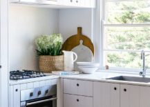 1570614868 220 30 small kitchen lighting ideas that blend form with functionality - 30 Small Kitchen Lighting Ideas that Blend Form with functionality