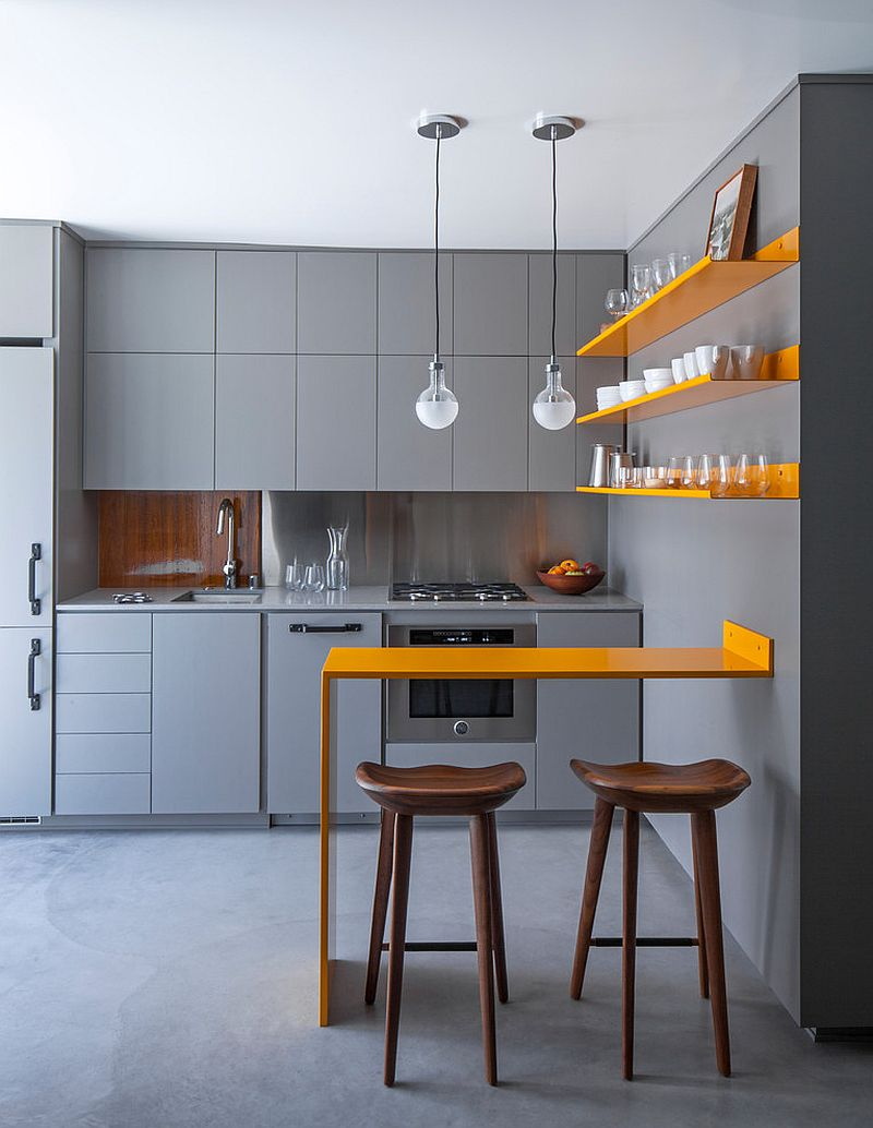 1570614869 831 30 small kitchen lighting ideas that blend form with functionality - 30 Small Kitchen Lighting Ideas that Blend Form with functionality