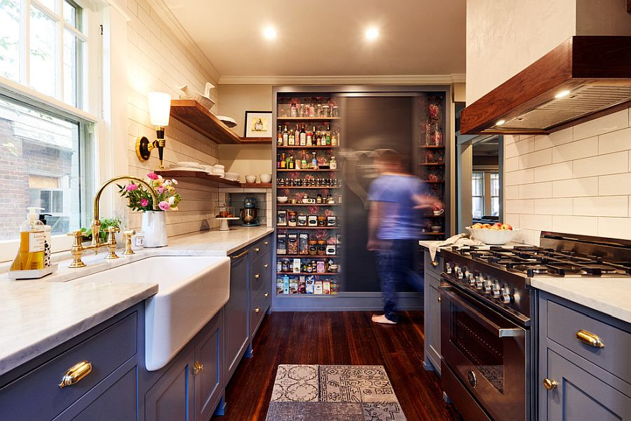 1570614872 652 30 small kitchen lighting ideas that blend form with functionality - 30 Small Kitchen Lighting Ideas that Blend Form with functionality