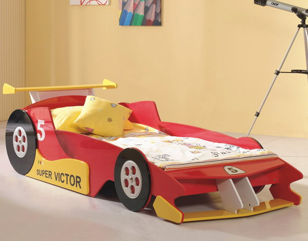 1570619011 516 25 racing car beds for children rooms - 25 Racing Car Beds For Children Rooms