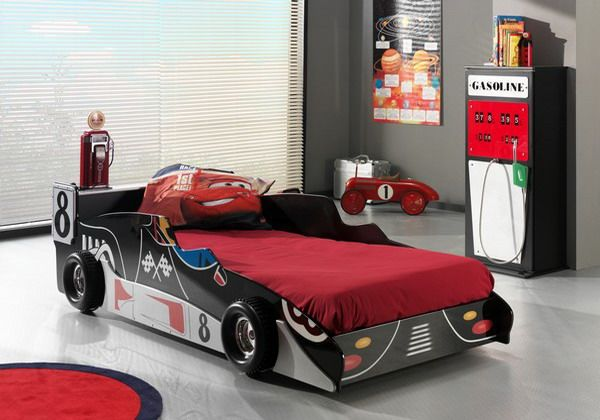 1570619011 752 25 racing car beds for children rooms - 25 Racing Car Beds For Children Rooms