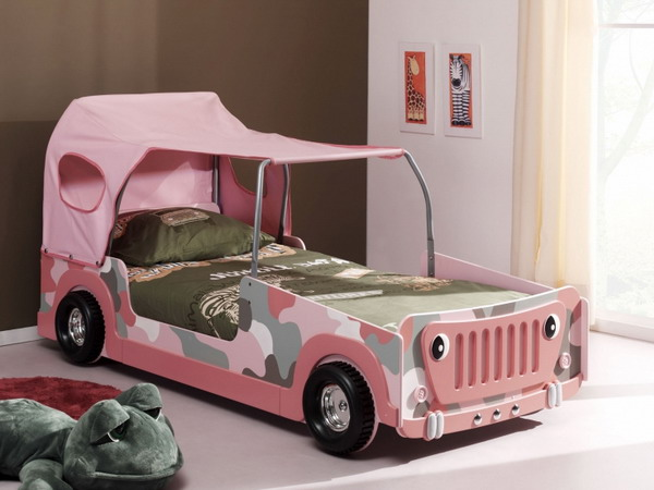 1570619012 415 25 racing car beds for children rooms - 25 Racing Car Beds For Children Rooms