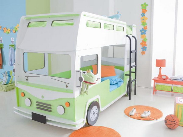 1570619012 634 25 racing car beds for children rooms - 25 Racing Car Beds For Children Rooms