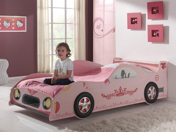 1570619012 641 25 racing car beds for children rooms - 25 Racing Car Beds For Children Rooms