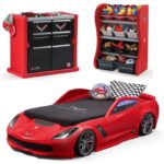 1570619012 754 25 racing car beds for children rooms - 25 Racing Car Beds For Children Rooms