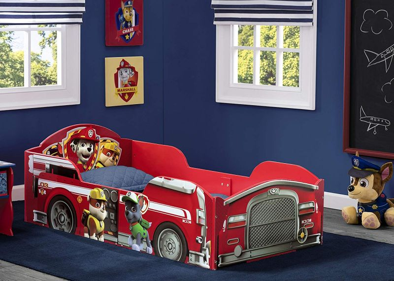 1570619013 665 25 racing car beds for children rooms - 25 Racing Car Beds For Children Rooms