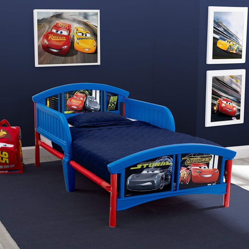 1570619013 986 25 racing car beds for children rooms - 25 Racing Car Beds For Children Rooms