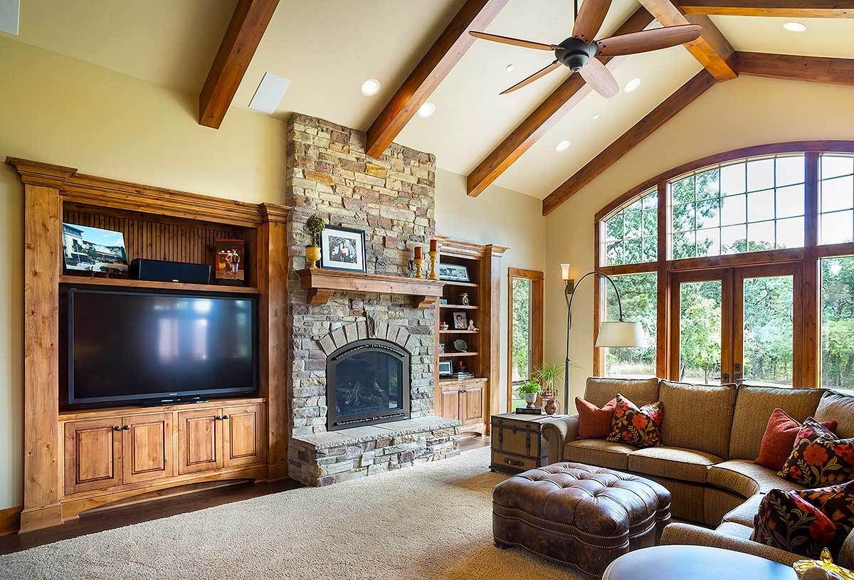 1570626639 598 elements that make ranch style homes look as well as they work - Elements that Make Ranch Style Homes Look as Well as they Work