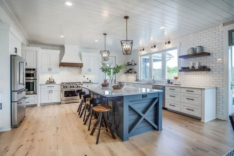 1570626640 353 elements that make ranch style homes look as well as they work - Elements that Make Ranch Style Homes Look as Well as they Work