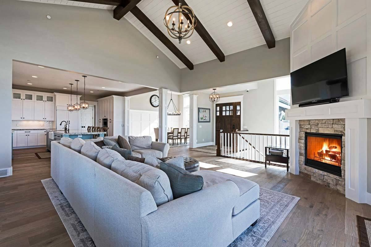 1570626640 604 elements that make ranch style homes look as well as they work - Elements that Make Ranch Style Homes Look as Well as they Work
