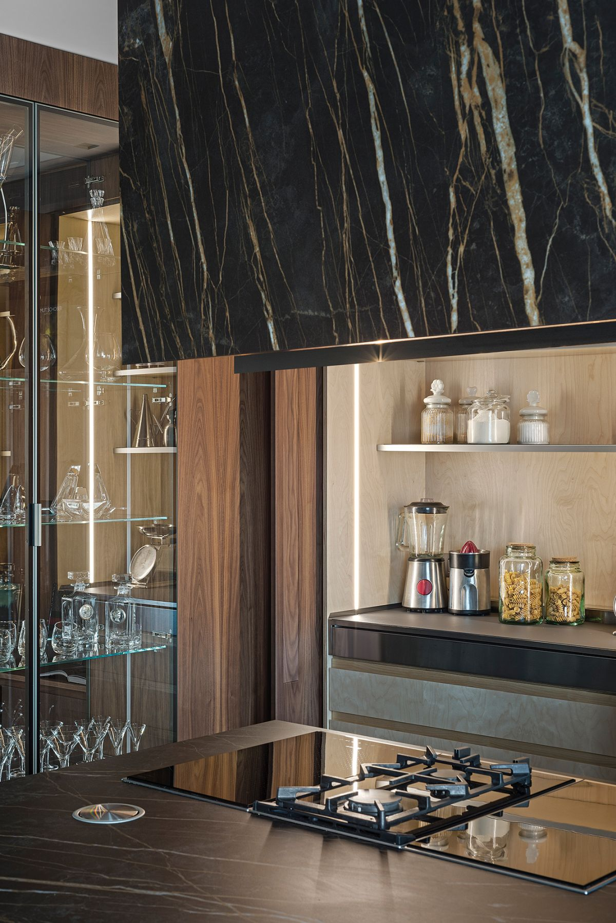 1570698860 162 exquisite kitchens designed by italian brands reveal their recipes for success - Exquisite Kitchens Designed by Italian Brands Reveal Their Recipes For success