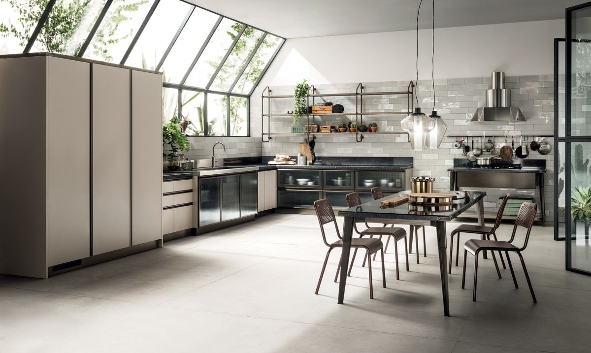 1570698861 717 exquisite kitchens designed by italian brands reveal their recipes for success - Exquisite Kitchens Designed by Italian Brands Reveal Their Recipes For success