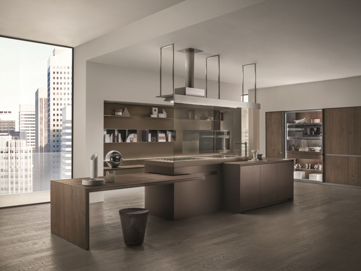 1570698862 851 exquisite kitchens designed by italian brands reveal their recipes for success - Exquisite Kitchens Designed by Italian Brands Reveal Their Recipes For success