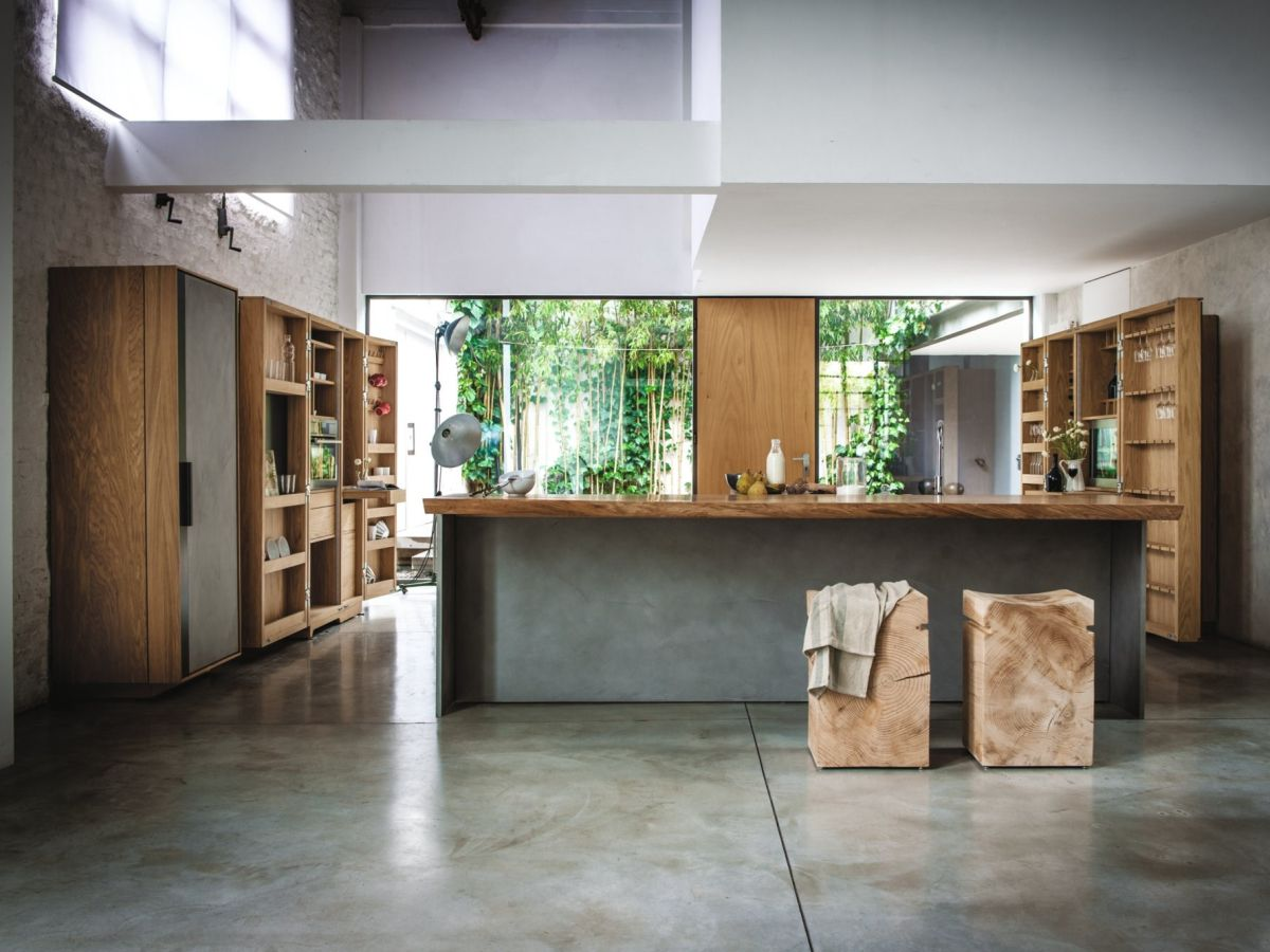 1570698863 335 exquisite kitchens designed by italian brands reveal their recipes for success - Exquisite Kitchens Designed by Italian Brands Reveal Their Recipes For success