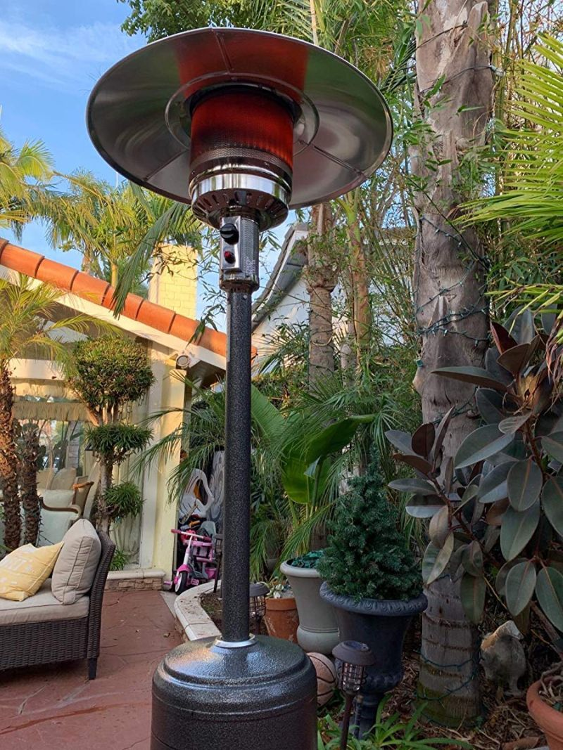 1570707432 875 a buyers guide to the best outdoor patio heaters - A Buyer's Guide to the Best Outdoor Patio Heaters