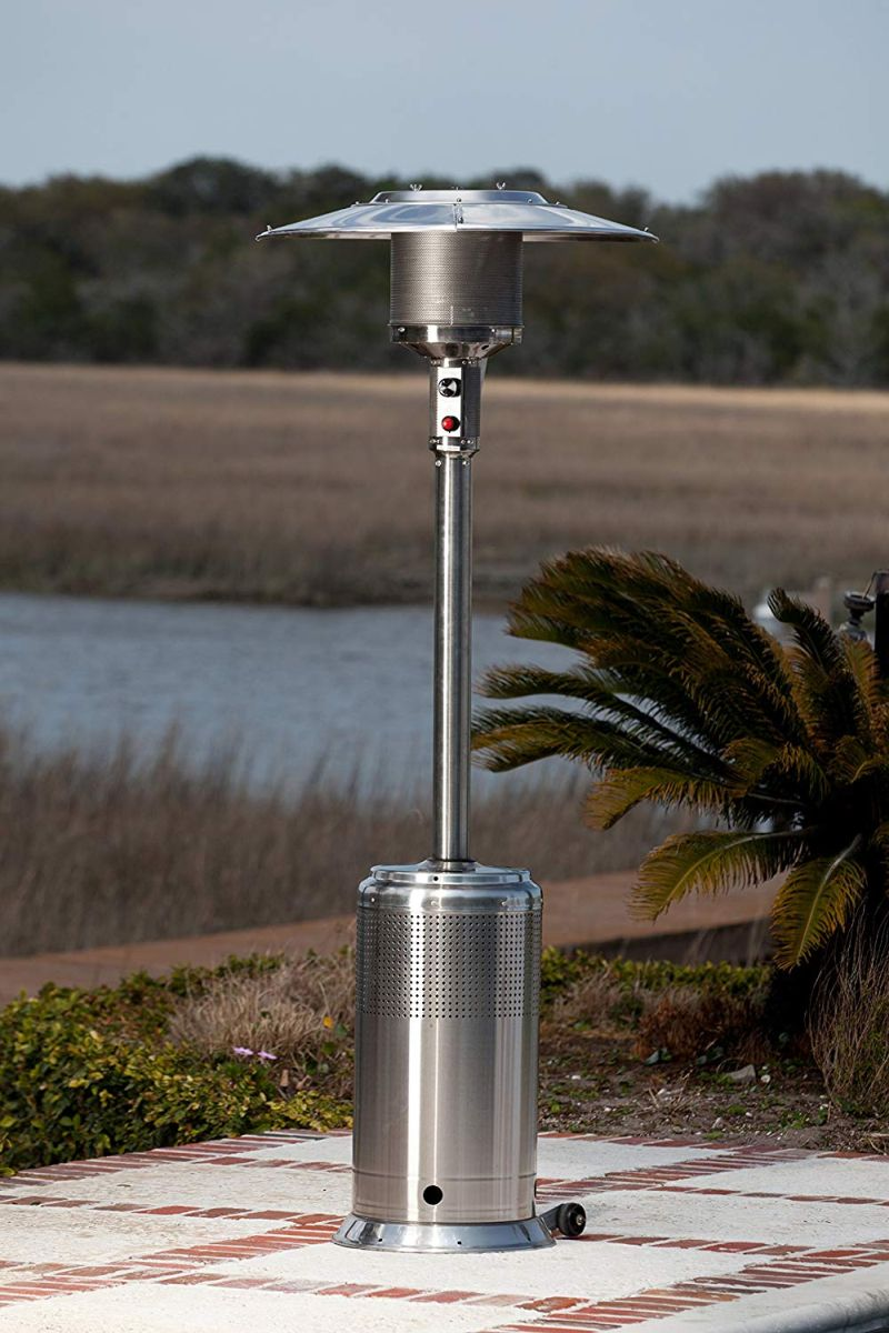 1570707433 273 a buyers guide to the best outdoor patio heaters - A Buyer's Guide to the Best Outdoor Patio Heaters