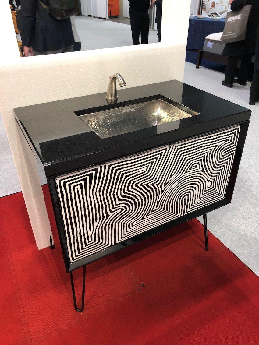 1570715682 816 amazing bathroom sink designs youre going to love - Amazing Bathroom Sink Designs You're Going to Love