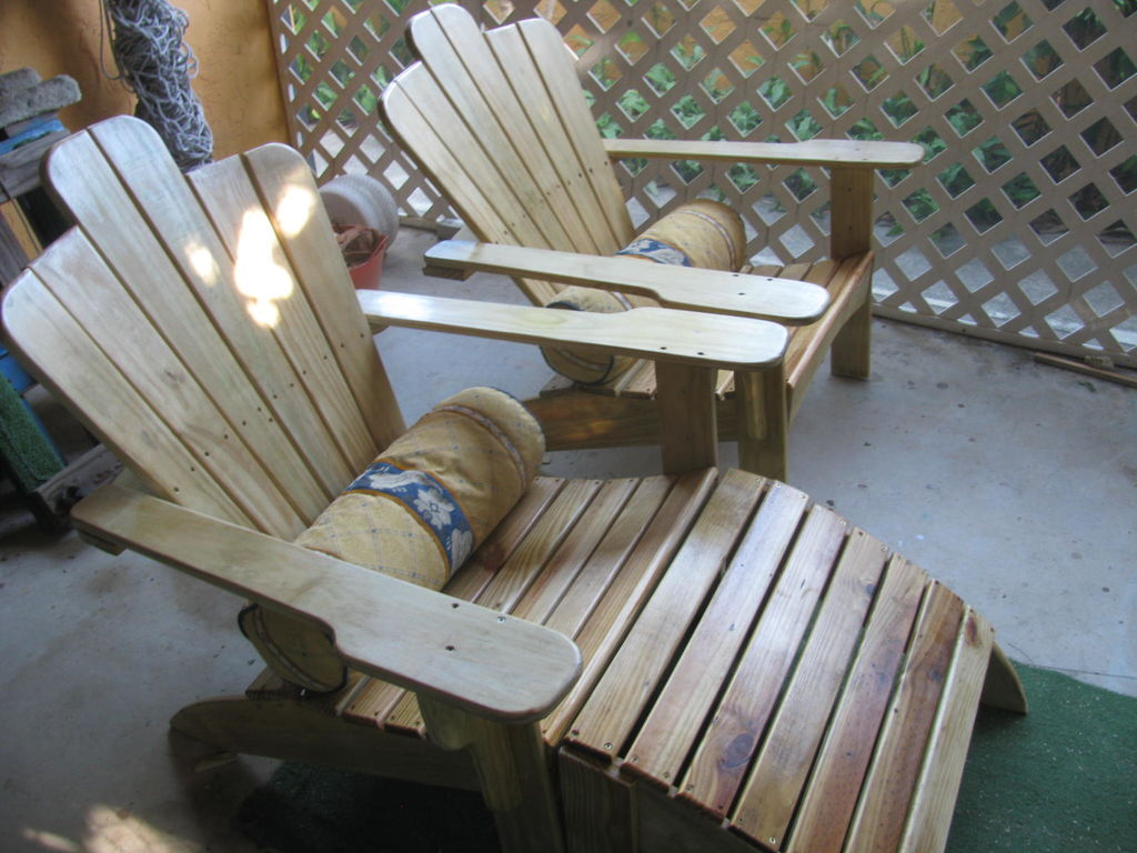 1570720206 34 adirondack chair plans comfort and style for your patio - Adirondack Chair Plans – Comfort And Style For Your Patio