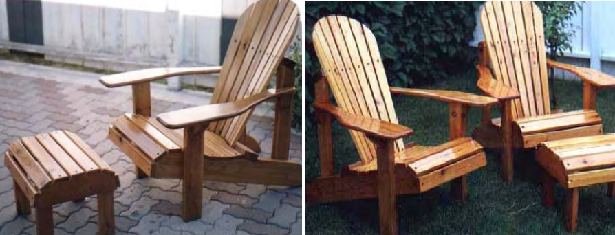 1570720208 496 adirondack chair plans comfort and style for your patio - Adirondack Chair Plans – Comfort And Style For Your Patio