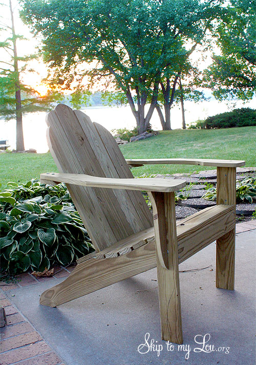 1570720208 853 adirondack chair plans comfort and style for your patio - Adirondack Chair Plans – Comfort And Style For Your Patio