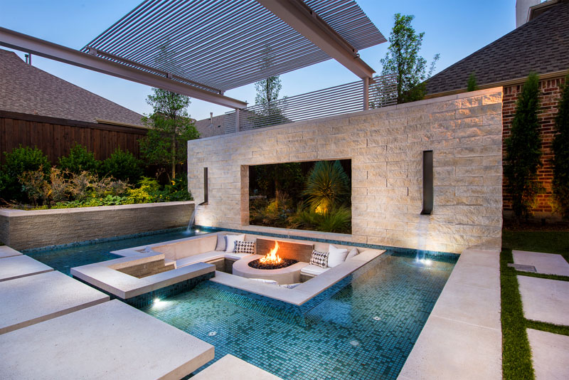 1570779174 948 cool sunken space ideas inspired by real projects - Cool Sunken Space Ideas Inspired By Real Projects
