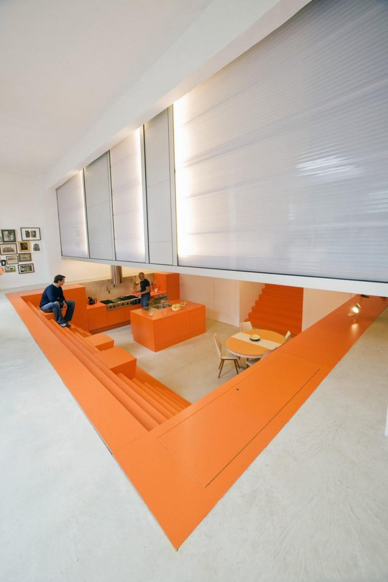 1570779175 841 cool sunken space ideas inspired by real projects - Cool Sunken Space Ideas Inspired By Real Projects