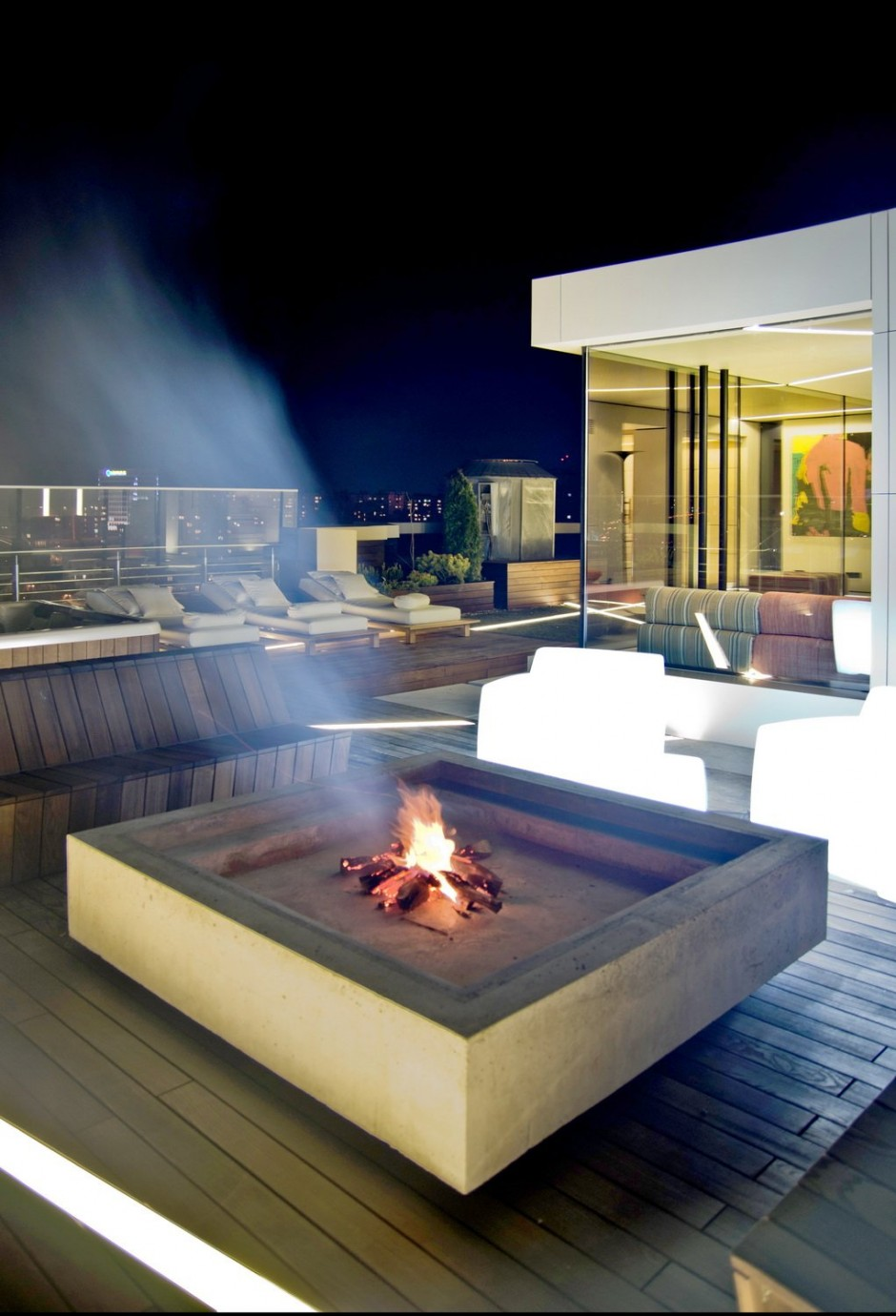 1570787784 701 the 12 best fire pits for the perfect outdoor setup - The 12 Best Fire Pits For The Perfect Outdoor Setup