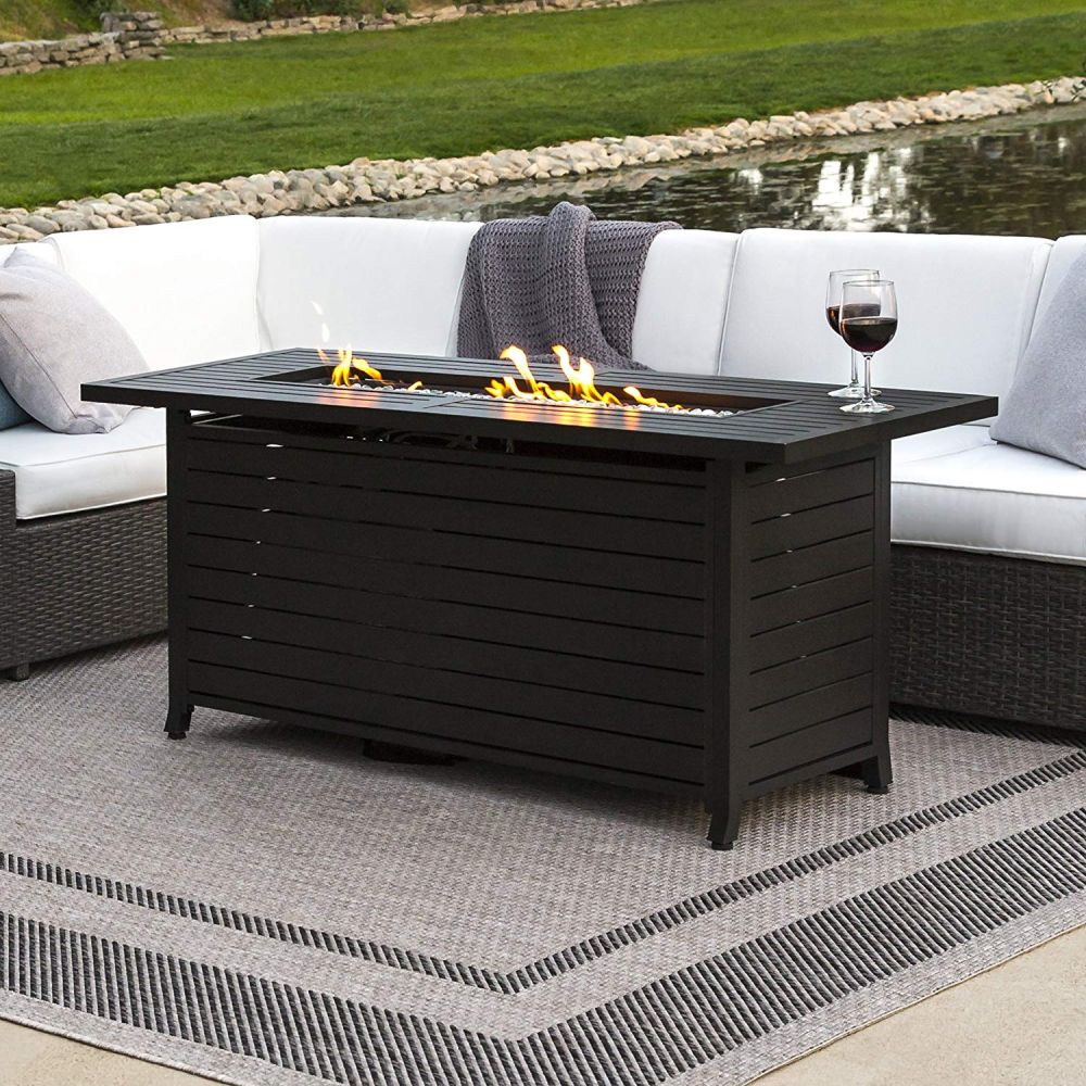 1570787785 808 the 12 best fire pits for the perfect outdoor setup - The 12 Best Fire Pits For The Perfect Outdoor Setup