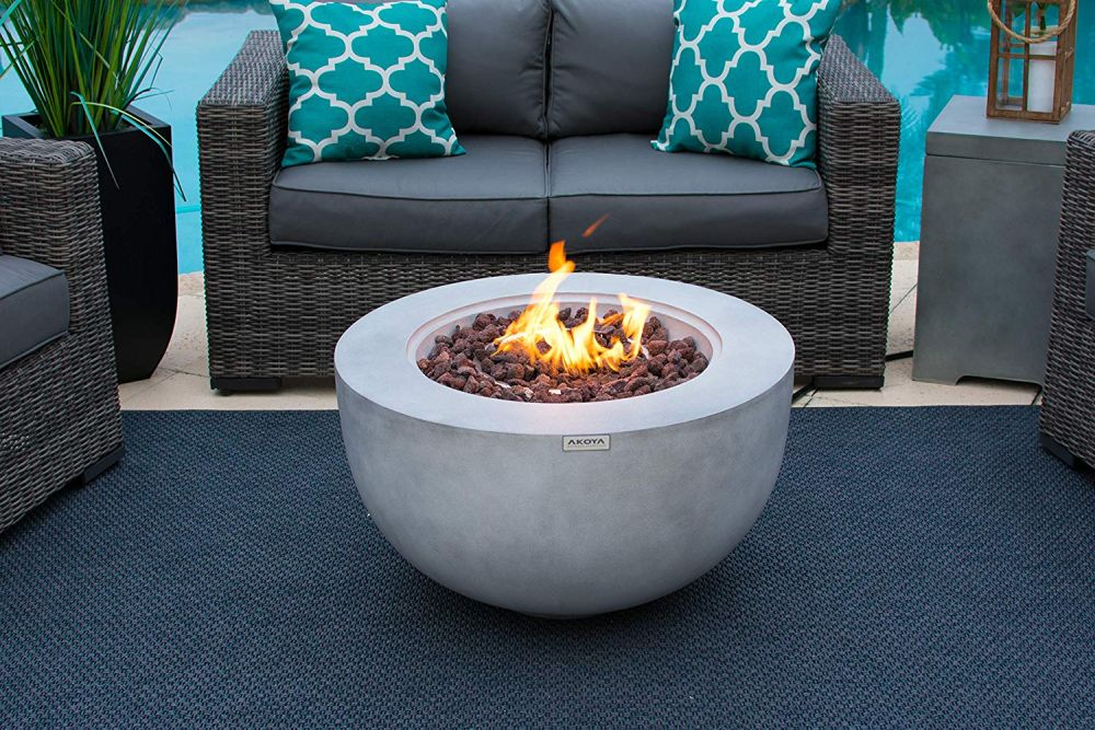 1570787787 582 the 12 best fire pits for the perfect outdoor setup - The 12 Best Fire Pits For The Perfect Outdoor Setup