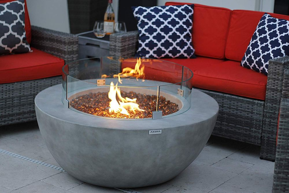 1570787787 889 the 12 best fire pits for the perfect outdoor setup - The 12 Best Fire Pits For The Perfect Outdoor Setup
