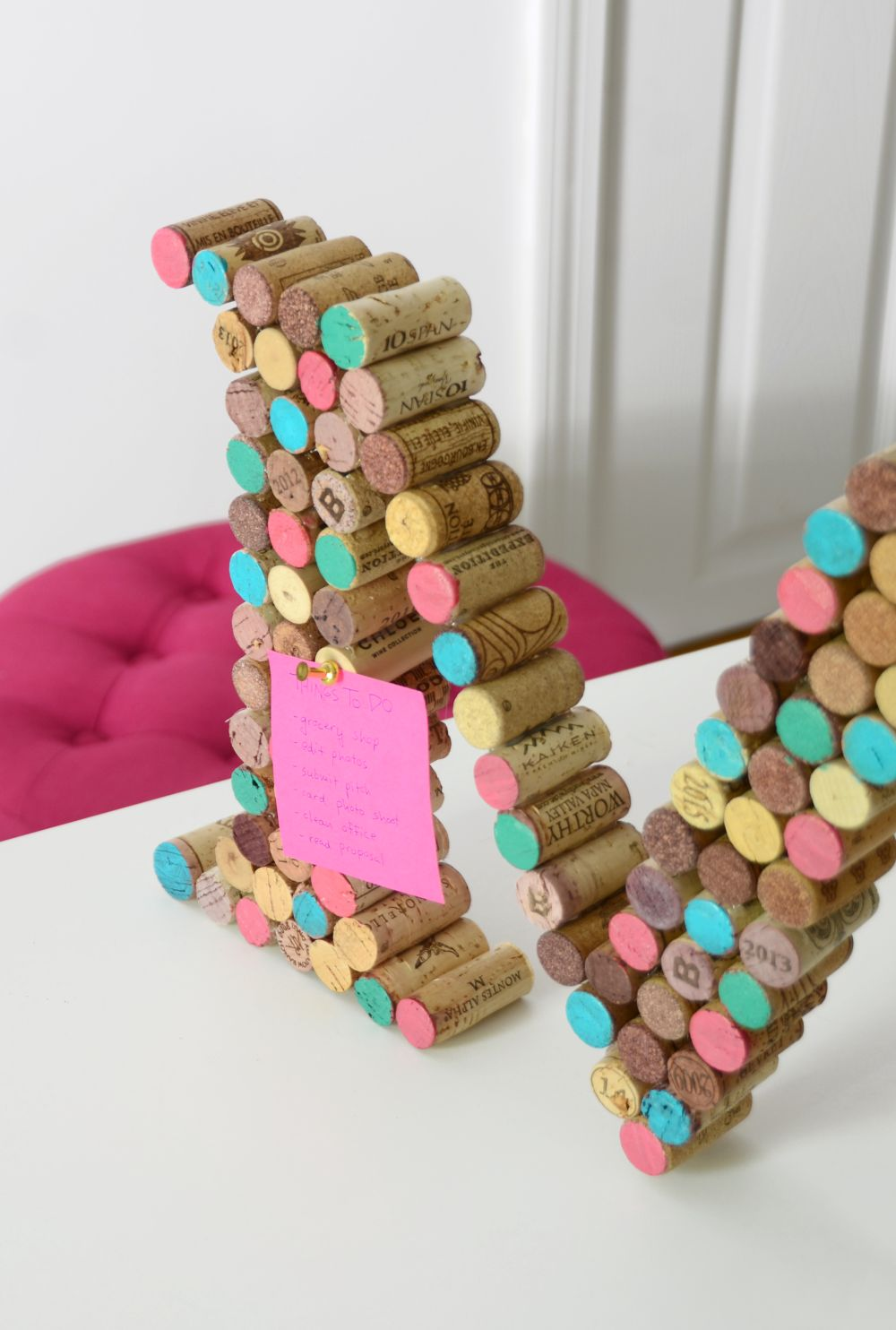1570793179 490 15 cool little projects you can do with cork - 15 Cool Little Projects You Can Do With Cork