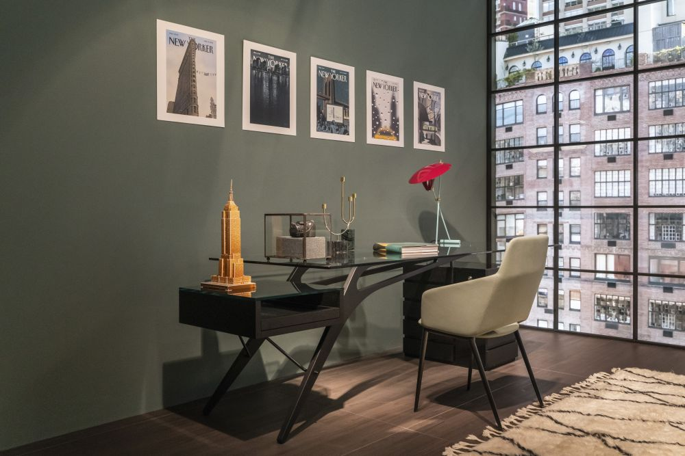 1571084351 106 in search for the perfect office desk our favorite design ideas - In Search For The Perfect Office Desk –  Our Favorite Design Ideas