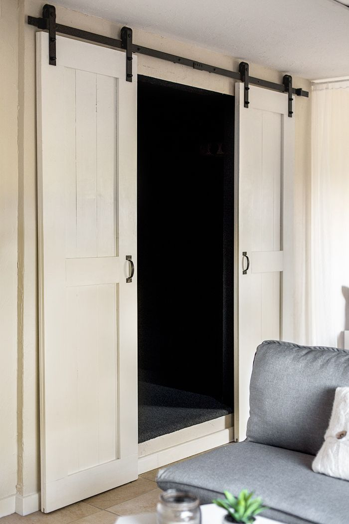 1571085162 539 the best sliding barn door hardware kits for your next successful project - The Best Sliding Barn Door Hardware Kits For Your Next Successful Project