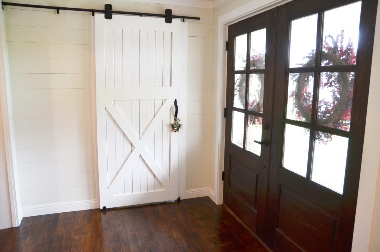 1571085163 147 the best sliding barn door hardware kits for your next successful project - The Best Sliding Barn Door Hardware Kits For Your Next Successful Project
