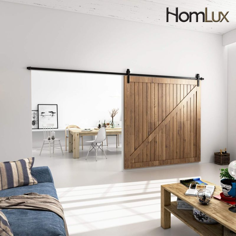 1571085163 345 the best sliding barn door hardware kits for your next successful project - The Best Sliding Barn Door Hardware Kits For Your Next Successful Project