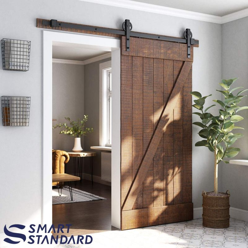 1571085163 41 the best sliding barn door hardware kits for your next successful project - The Best Sliding Barn Door Hardware Kits For Your Next Successful Project
