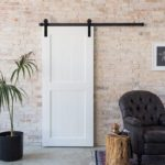1571085163 498 the best sliding barn door hardware kits for your next successful project - The Best Sliding Barn Door Hardware Kits For Your Next Successful Project