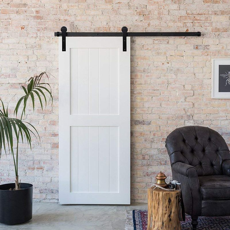 1571085163 50 the best sliding barn door hardware kits for your next successful project - The Best Sliding Barn Door Hardware Kits For Your Next Successful Project