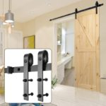 1571085163 513 the best sliding barn door hardware kits for your next successful project - The Best Sliding Barn Door Hardware Kits For Your Next Successful Project
