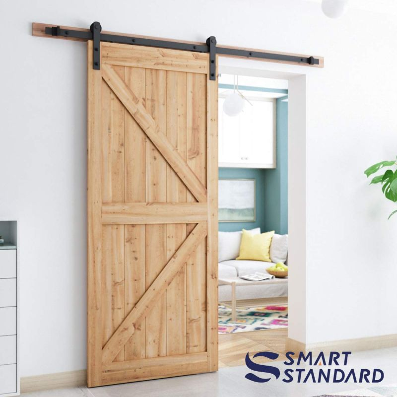 1571085163 880 the best sliding barn door hardware kits for your next successful project - The Best Sliding Barn Door Hardware Kits For Your Next Successful Project