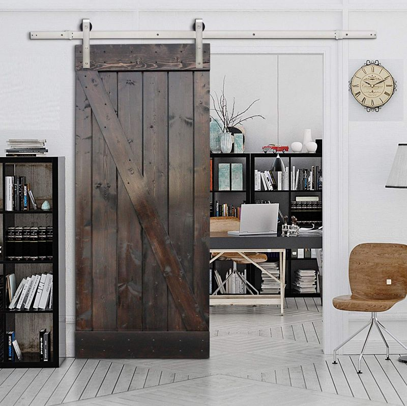 1571085164 113 the best sliding barn door hardware kits for your next successful project - The Best Sliding Barn Door Hardware Kits For Your Next Successful Project
