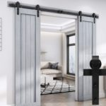 1571085164 425 the best sliding barn door hardware kits for your next successful project - The Best Sliding Barn Door Hardware Kits For Your Next Successful Project