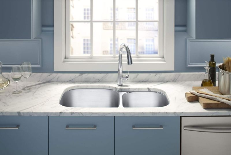 1571141282 328 best touchless kitchen faucet available on the market - Best Touchless Kitchen Faucet Available On The Market