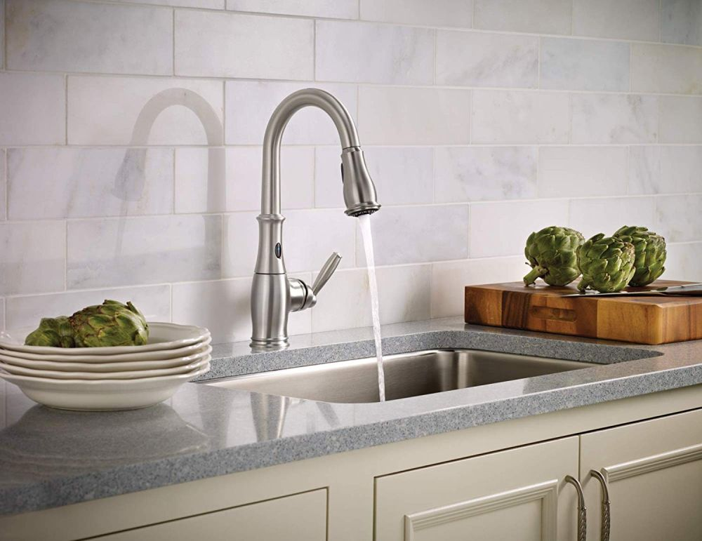1571141282 474 best touchless kitchen faucet available on the market - Best Touchless Kitchen Faucet Available On The Market